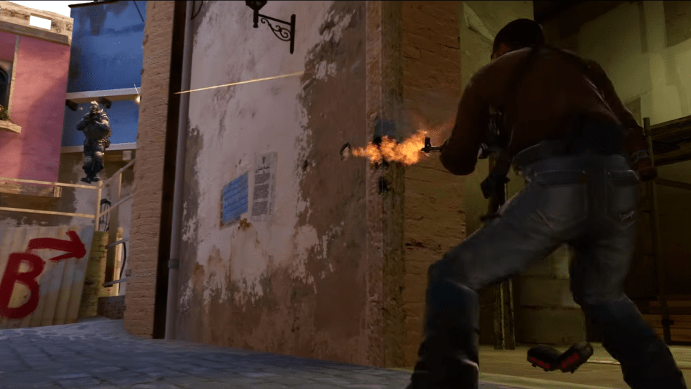 Counter Strike Wetten